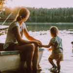 3 Things I Learned From My Mom That I Will Pass On To My Daughter