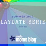 2017 Summer Playdate Series