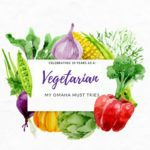 Vegetarian Ventures: Celebrating 10 Years