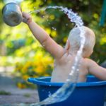 Water Play to Cool off this Summer!