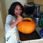 Dinner in a Pumpkin: A Carved Tradition