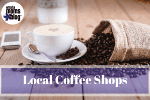 Local Coffee Shops