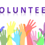 Giving Back to the Community : Volunteer Opportunities with Kids