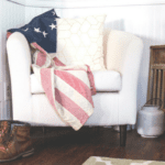 Empty Chairs at Empty Tables: A Veteran's Wife's Perspective