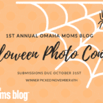 1st Annual Halloween Costume Photo Contest