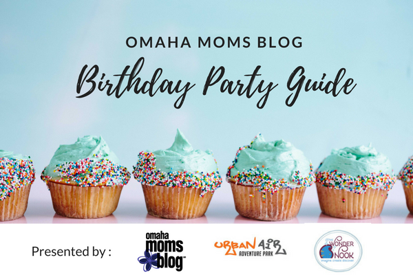 Omaha Birthday Party Guide