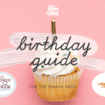 An Omaha Birthday Guide:: Get Ready to Party!