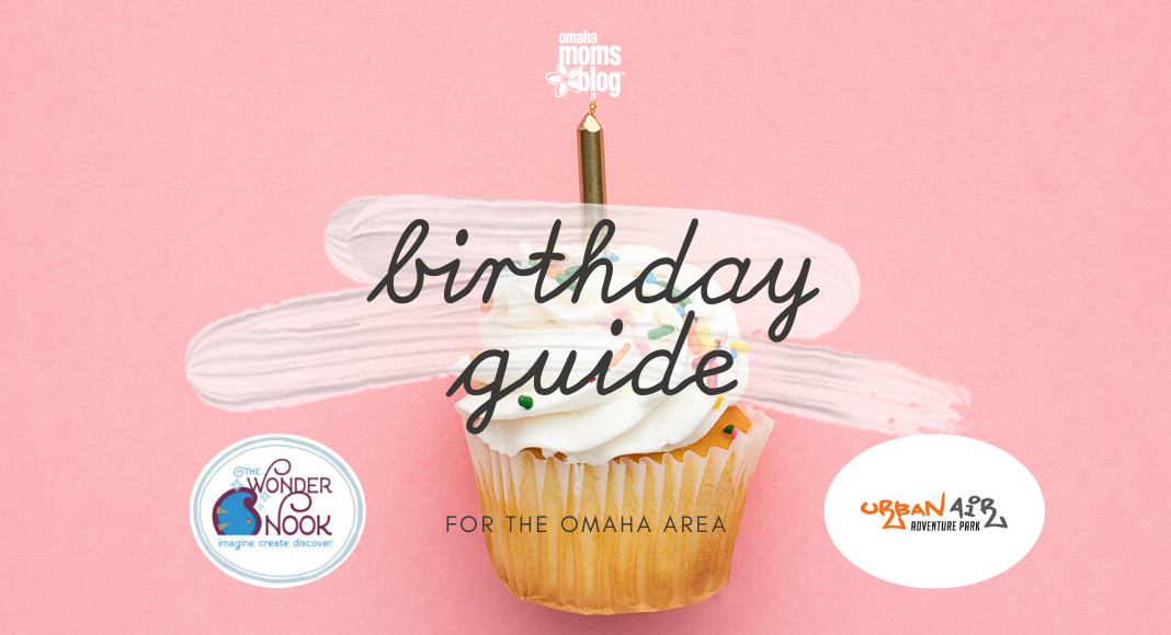 Super An Omaha Birthday Guide Get Ready To Party Personalised Birthday Cards Cominlily Jamesorg