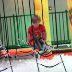 Urban Air and Adventure Park – Fun for kids of all ages!