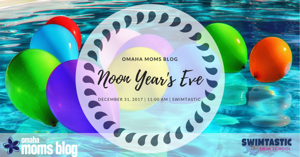 Noon year's eve Omaha