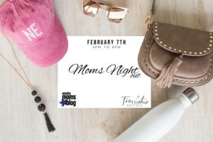 Treat Yourself: Moms Night Out