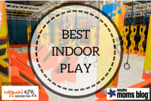 Best Indoor Play Areas Omaha
