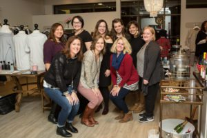 Moms Night Out Omaha