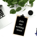 Join Our Writing Team as a Monthly Contributor