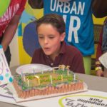 Top 5 Reasons to Book a Birthday Party at Urban Air