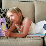 The Reluctant Reader (Part 1)