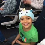 5 Rules of Air Travel with Kids