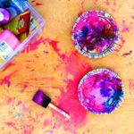 Keeping Your Sanity While Crafting with Kids