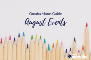 Omaha August Events
