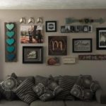 Make Your Room Pop With a Gallery Wall