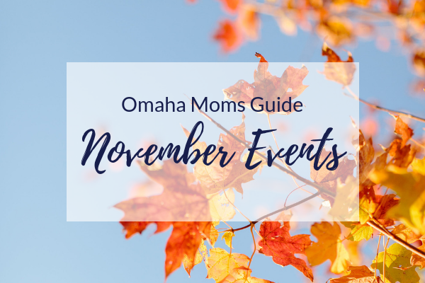 Omaha November Events
