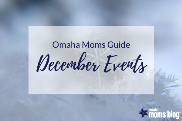 Omaha December Events