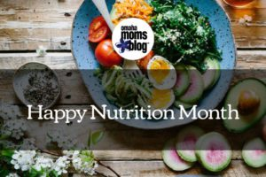 Happy Nutrition Month