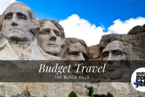 Budget Travel Black Hills