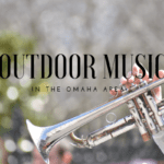 Outdoor Music in the Omaha Area