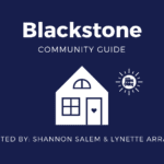 Blackstone : A Community Guide for Families