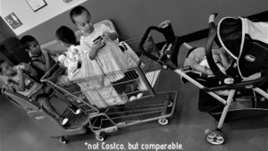 Comments from Costco