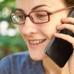 Pick Up The Phone:: National Call a Friend Day