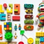New Year, Less Toys:: Declutter and Organize the Playroom!
