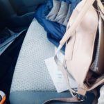 To the Mom with the Messy Car:: Tips & Tricks