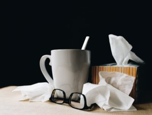 The Flu and Regret