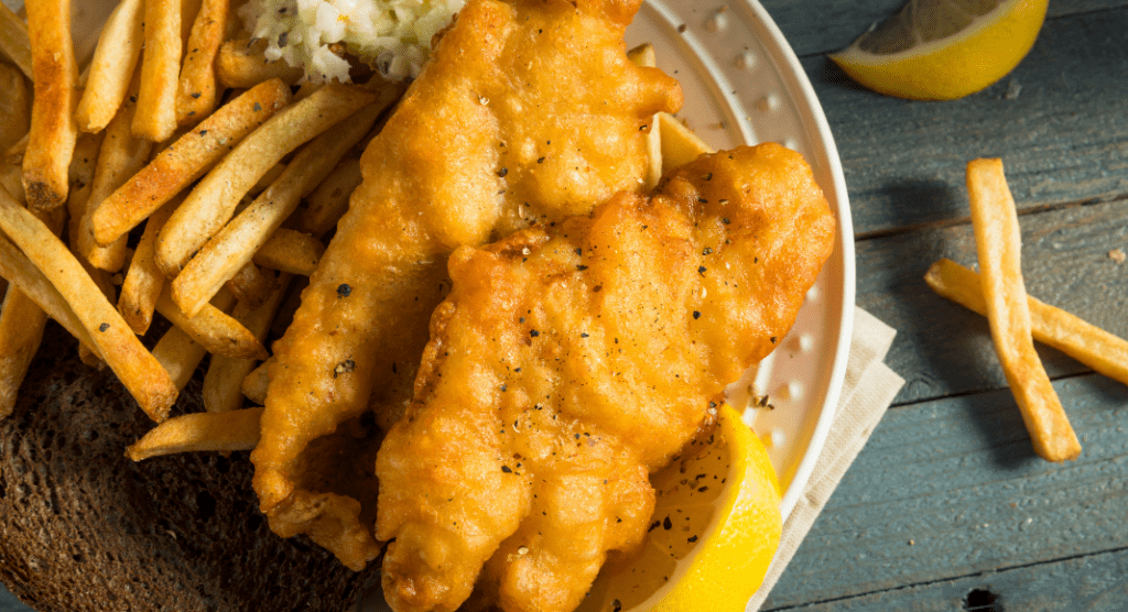 Fish Fry_ The Ultimate Guide to Lenten Season in Omaha 2021 Omaha Mom