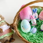 Shop Omaha :: Easter Basket Ideas from Babies to Middle School