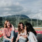 Kindness of the Sisterhood of Mothers:: A Tale of Finding a Sister