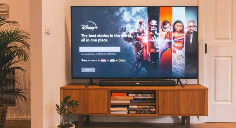Zombies, the Disney movie, helped me talk to my son about racism