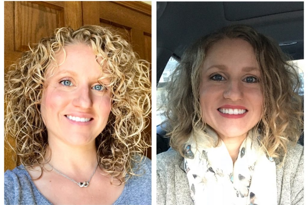 The Curly Journey