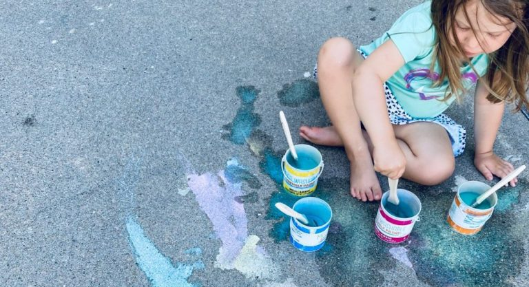 SUPER Simple Toddler-Approved Activities That Are Sure Favorites