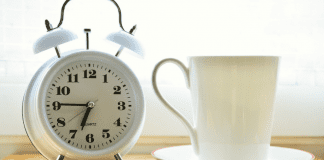 Daylight Saving Time__ It's the Most Horrible Time of the Year Omaha Mom