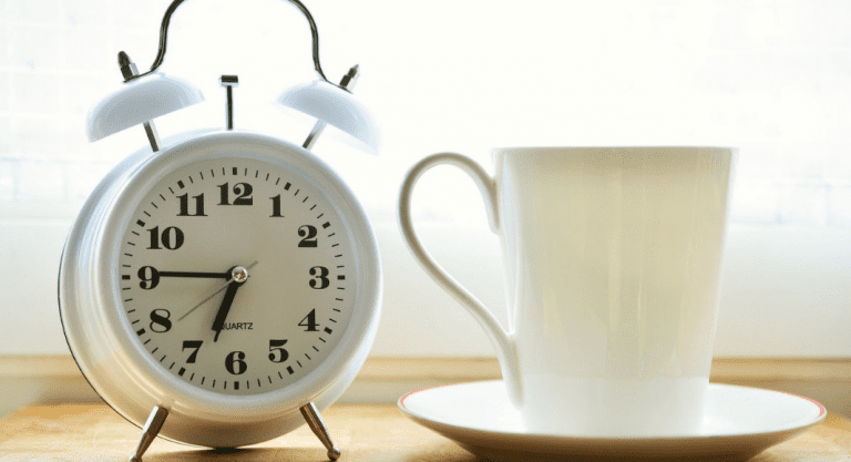 Daylight Saving Time:: It's the Most Horrible Time of the Year