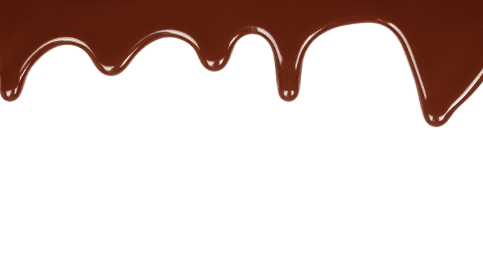 chocolate-covered day