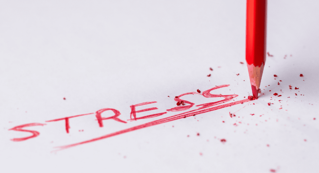 5 Positive Strategies to Combat Secondhand Stress (and 3 Not-So-Great Ones) Omaha Mom