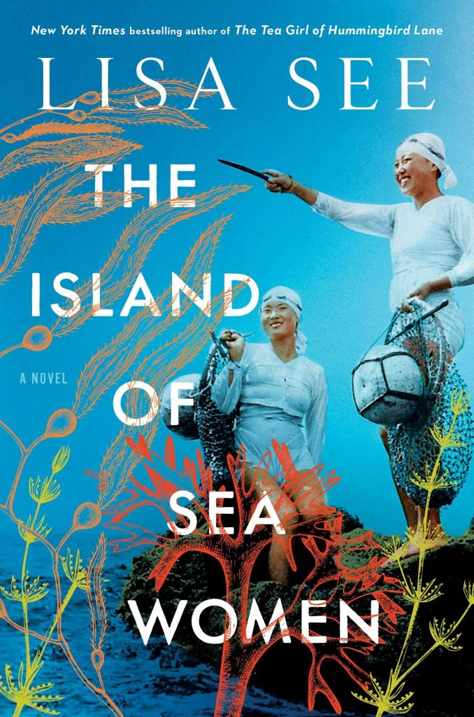 2021 To Read : The Island of Sea Women