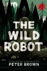 To Read : The Wild Robot