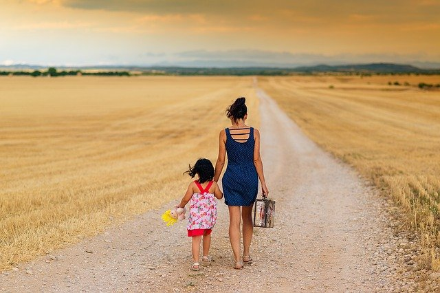 finding your parenting path