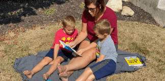 Creating Connection with your Son Omaha Mom