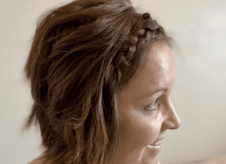 Easy Short Hairstyles for the Busy Mom Omaha Mom